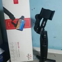 Moza Mini Mi - Wireless Phone Charging Gimbal