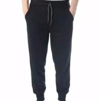Celana Joger panjang standart bahan adem dan nyaman dipakai