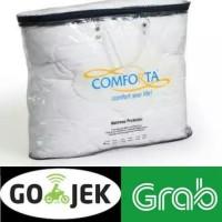 Matras Bedcover Protector Bed Comforta 180X200