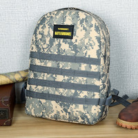 FREEKNIGHT Tas Ransel Army Military Tactical Backpack TR302
