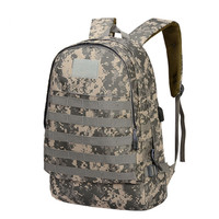 FREEKNIGHT Tas Army Military Tas Gendong Army Ransel Import TCR08