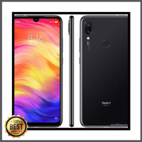 TERLARIS XIAOMI REDMI NOTE 7 PRO 6-128 - RAM 6GB - INTERNAL 128GB -