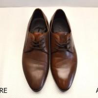 HOT SALE Jeslyn Quinn Wax & Seal - Premium Leather Polish (Semir