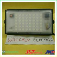 LAMPU SOROT LED - KAP HALOGEN LED SEARCH LIGHT HINOMARU 50W 50WATT