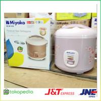 Magic com rice cooker miyako mcm 509 3in1 Pilihan