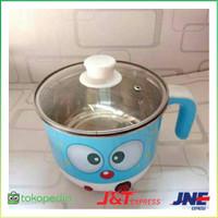 Mini Rice Pot/Panci Serbaguna Elektrik/Rice Cooker Listri Pilihan