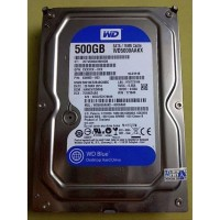 Unik Harddisk PC SATA 3 500 GB Seagate WD HDD 3 5 Hardisk SATA3