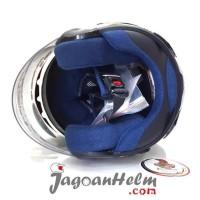 Promo Ink Helm Metro-2 Super Fluo #1 Metro 2 Best Quality