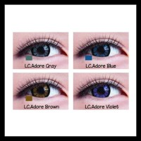 Softlens Living Color Adore 2 Tone (Kemenkes)