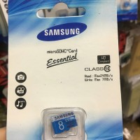 memory card samsung 8gb