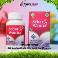 SEHAT WANITA - Original Walatra Bersih Wanita