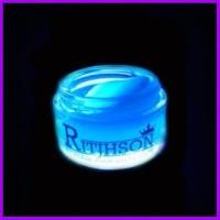 pomade ritjhson glow in the dark free saku blue sisir