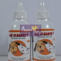 Obat Telinga Hewan Raid All Ear Cleaner 65ml
