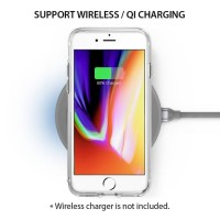 Rearth Ringke Fusion iPhone 8 Plus 7 Plus Case - S