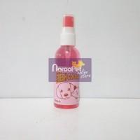 Parfum Kucing Anjing Raid All Pet Fresh Cologne Peach