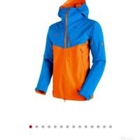 jaket mammut nordwand pro HS hooded jacket men
