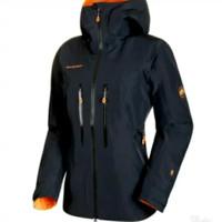 jaket mammut nordwand advanced HS jacket women