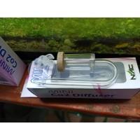 Co2 Mini Difuser Diffuser Co2 DIY Citrun Tabung Aquascape Aquarium