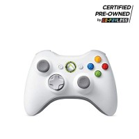 Controller for Xbox 360 or PC (Pre-Owned)