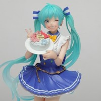 Hatsune Miku Birthday 2019 Version Taito 7 inch