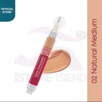 SILKY GIRL quick fix care concealer