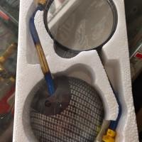 spion honda scoopy carbon