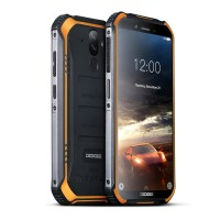 ORIGINAL HP OUTDOOR DOOGEE S40 Android 9.0 LTE 3GB/32GB 4650mAh