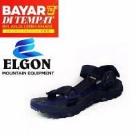 Sandal Pria Elgon Original Model Terbaru/Fashion Pria/Sepatu Pria
