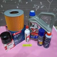 Paket tune up TMO 10/40 Kijang Efi 1800cc, 2000cc bensin ada 6 item