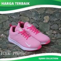 Sepatu Nike Airmax Zoom Flyknit Women Wanita Grade Ori Murah Grosir