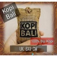 Parfum Mobil Biji Kopi Espresso - KB Mini Black