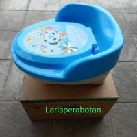 potty training portable closet duduk anak pispot greenleaf 5109