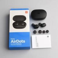 XIAOMI REDMI AIRDOTS TWS BLUETOOTH HEADSET 5.0 EARPHONE AIRPODS XIAOMI