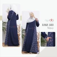 Rania Safa Dress by Ayudia