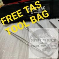 TOOL SET AQUASCAPE 5 IN 1 free TAS KEREN