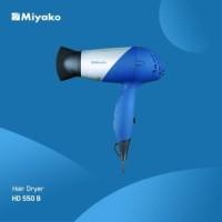 Pengering Rambut / Hair Dryer Miyako HD - 550