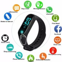 jam pintar bukan miband atau apple watch bs cek darah