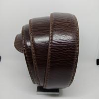 Promo Tali Gesper Kulit Asli/Import