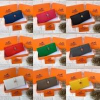 Dompet Hermes Free Box Import