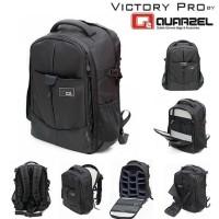 Tas Kamera Ransel Quarzel Victory Pro