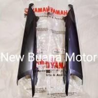motor Cover Body Mio Soul GT 115 Belakang Abu Muda