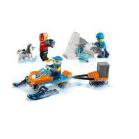 Lego 60190 City Artic Ice Greder
