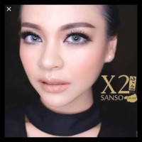 Softlens X2 Sanso By Exoticon