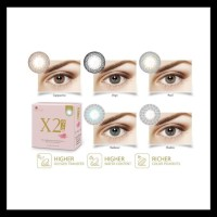 Softlens X2 Sanso Color