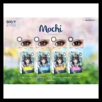 Softlens X2 Mochi Big Eyes 16Mm-Normal Only!!