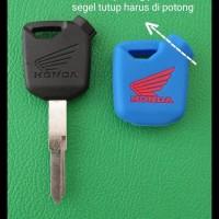 Silicon/Kondom Kunci Motor Honda Vario 150