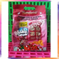 READY STOCK HAMSFOOD HAMSTER FOOD 1KG