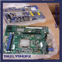 Murah Mainboard H61 + Processor Core i5 + Cooler Termurah