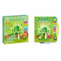 Ebook 4 Bahasa Mainan Anak Edukasi E-book Buku Pintar