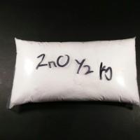 ZINC OXIDE bubuk ZnO pharma 500gr